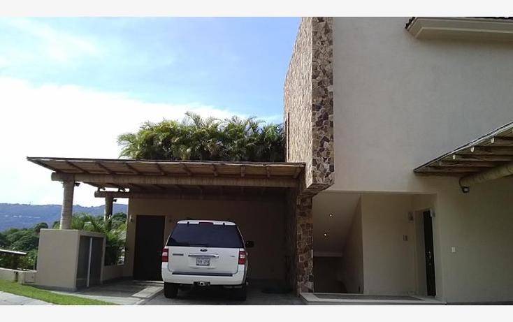 Foto de casa en venta en  n/a, real diamante, acapulco de juárez, guerrero, 629396 No. 01