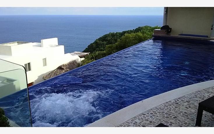 Foto de casa en venta en paseo del mar n/a, real diamante, acapulco de juárez, guerrero, 629400 No. 09