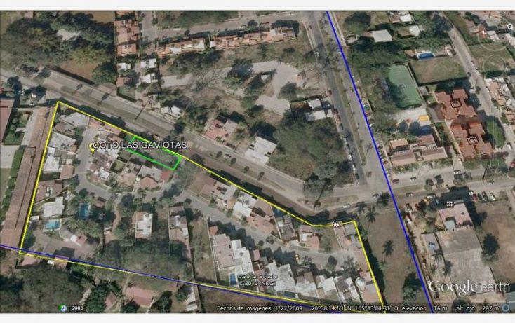 Foto de terreno habitacional en venta en paseo del marlin 87, las aralias ii, puerto vallarta, jalisco, 1544304 no 07