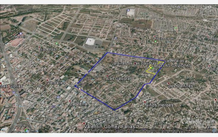 Foto de terreno habitacional en venta en paseo del marlin 87, las aralias ii, puerto vallarta, jalisco, 1544304 no 08