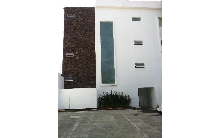 Foto de departamento en renta en  , san wenceslao, zapopan, jalisco, 1775901 No. 01