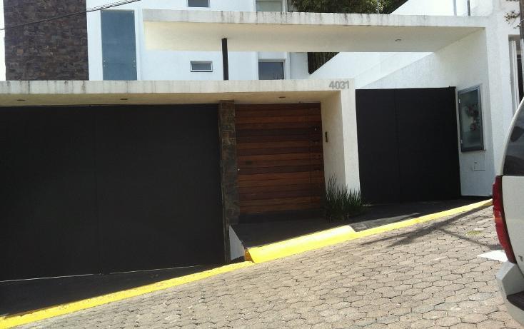 Foto de departamento en renta en  , san wenceslao, zapopan, jalisco, 1775901 No. 02