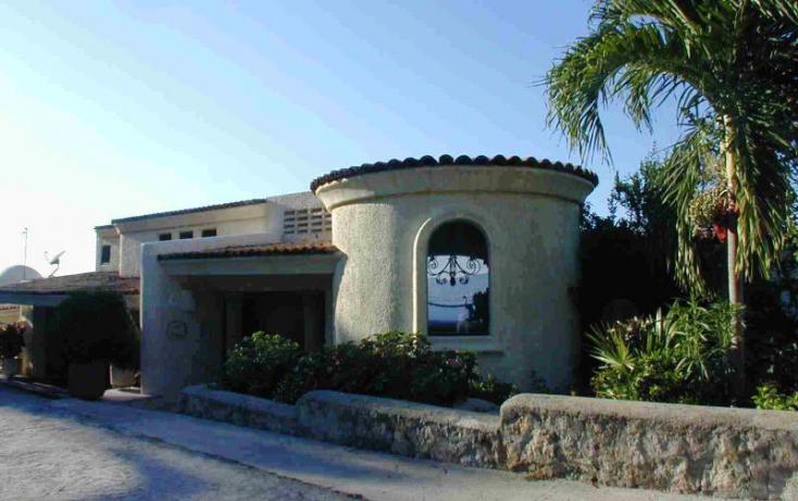 Foto de casa en venta en paseo del mastil, marina brisas, acapulco de juárez, guerrero, 842783 no 04