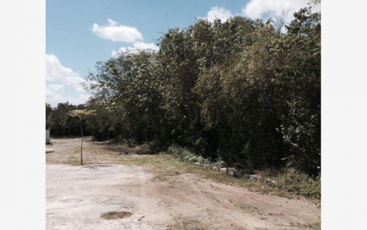 Foto de terreno habitacional en venta en paseo del maule 1, álamos i, benito juárez, quintana roo, 1764132 no 02