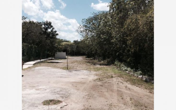 Foto de terreno habitacional en venta en paseo del maule 1, álamos i, benito juárez, quintana roo, 1764132 no 03
