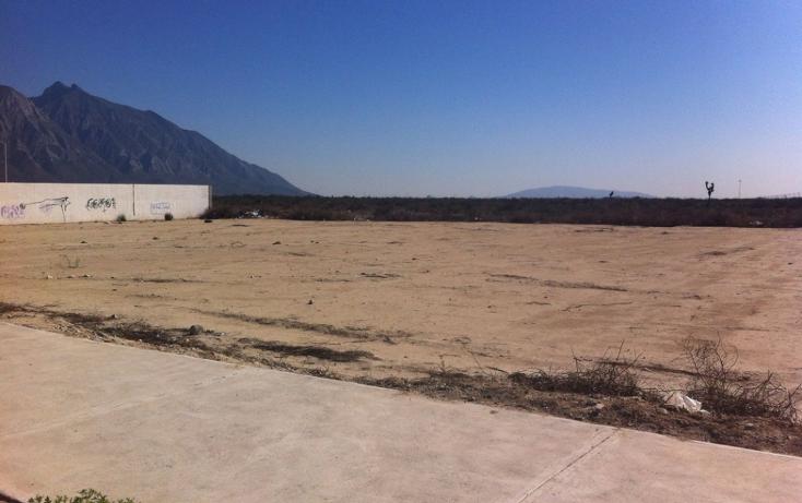 Foto de terreno comercial en venta en  , paseo del nogal, garcía, nuevo león, 1408557 No. 03