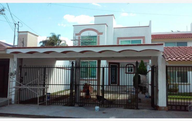 Foto de casa en renta en paseo del ocaso 639, villas de irapuato, irapuato, guanajuato, 1469399 no 01