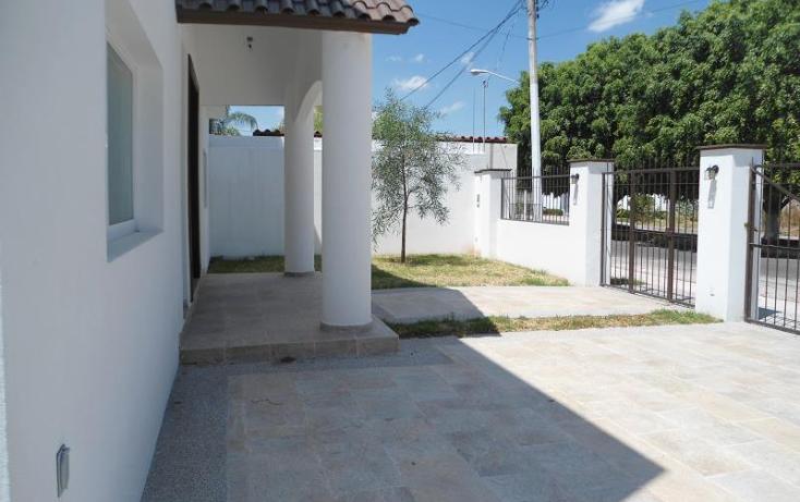 Foto de casa en renta en  767, villas de irapuato, irapuato, guanajuato, 1539486 No. 02