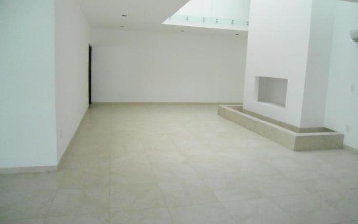 Foto de casa en renta en  767, villas de irapuato, irapuato, guanajuato, 1539486 No. 04