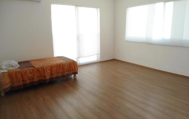 Foto de casa en renta en  767, villas de irapuato, irapuato, guanajuato, 1539486 No. 16