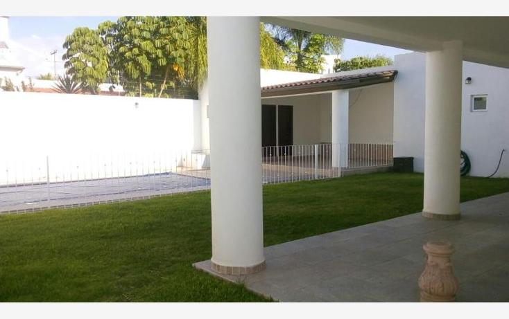 Foto de casa en renta en  767, villas de irapuato, irapuato, guanajuato, 1539486 No. 18