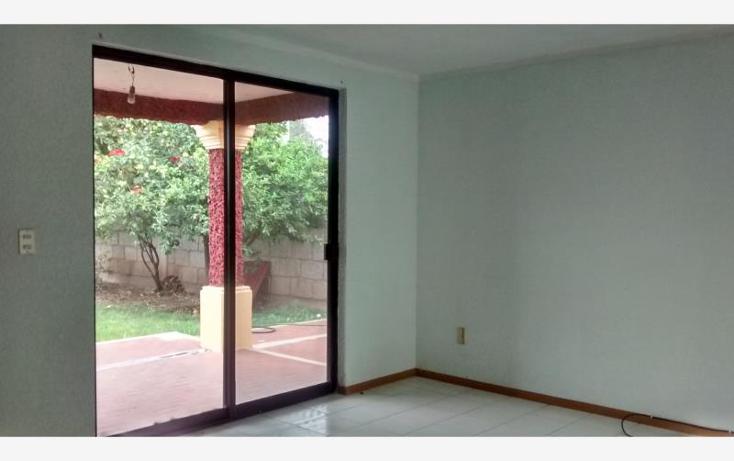 Foto de casa en venta en paseo del ocaso 904, villas de irapuato, irapuato, guanajuato, 1569536 No. 09