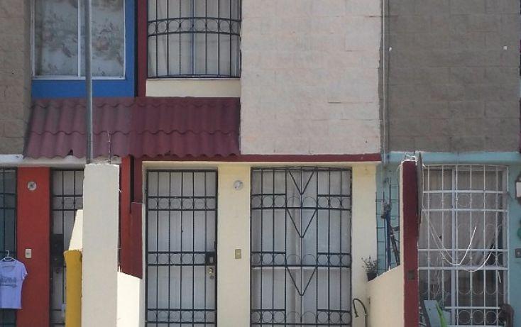 Foto de casa en venta en paseo del oro, joyas de cuautitlán, cuautitlán, estado de méxico, 1960803 no 01