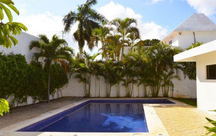 Foto de casa en venta en paseo del oro, mza 02, campestre, benito juárez, quintana roo, 1699976 no 01