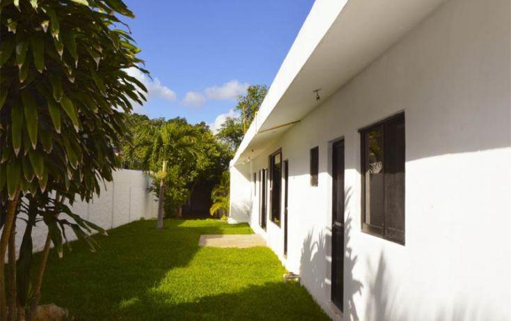 Foto de casa en venta en paseo del oro, mza 02, campestre, benito juárez, quintana roo, 1699976 no 02