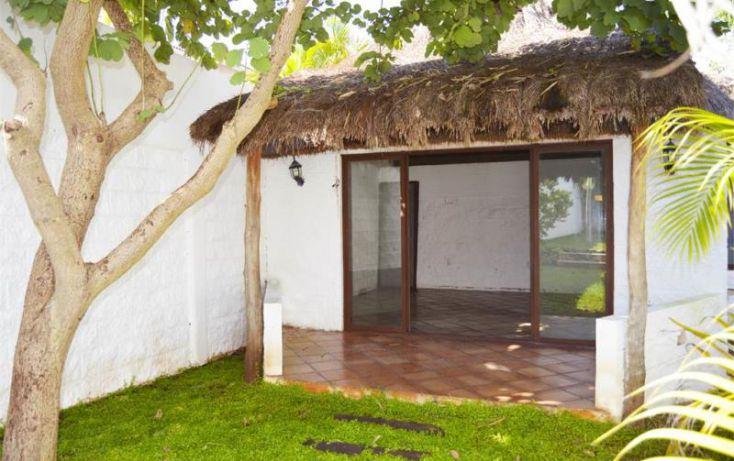Foto de casa en venta en paseo del oro, mza 02, campestre, benito juárez, quintana roo, 1699976 no 13