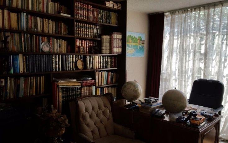 Foto de casa en venta en paseo del otoño 122, la florida, naucalpan de juárez, estado de méxico, 1701924 no 10