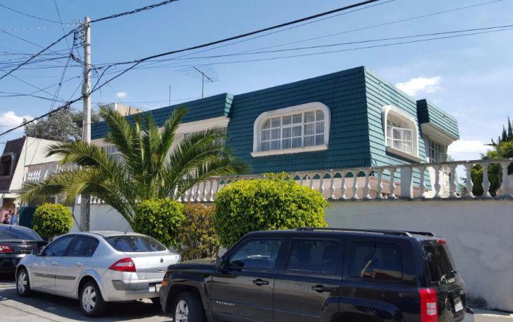 Foto de casa en venta en paseo del otoño 122, la florida, naucalpan de juárez, estado de méxico, 1701924 no 14