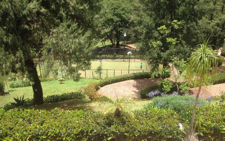 Foto de departamento en renta en paseo del parque , san mateo tlaltenango, cuajimalpa de morelos, distrito federal, 518270 No. 10