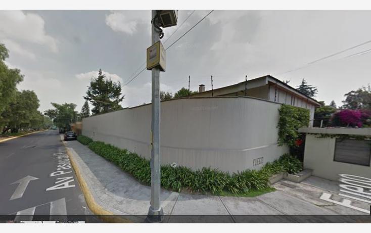 Foto de casa en venta en paseo del pedregal 1090, jardines del pedregal, ?lvaro obreg?n, distrito federal, 1994328 No. 01