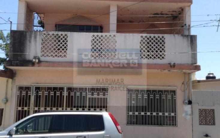 Foto de casa en venta en paseo del pedregal 117, monterreal vi, general escobedo, nuevo león, 1042911 no 01