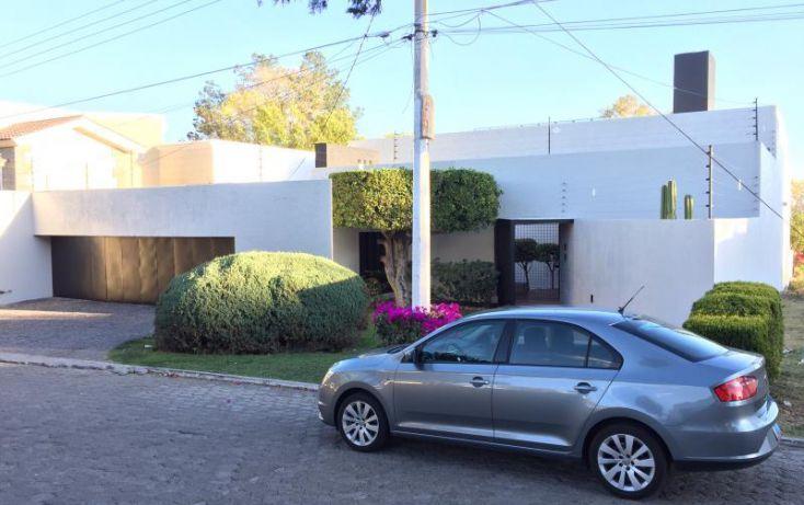 Foto de casa en renta en paseo del pedregal 4639, villas de irapuato, irapuato, guanajuato, 1587300 no 01