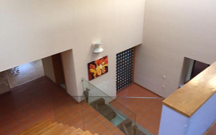 Foto de casa en renta en paseo del pedregal 4639, villas de irapuato, irapuato, guanajuato, 1587300 no 03
