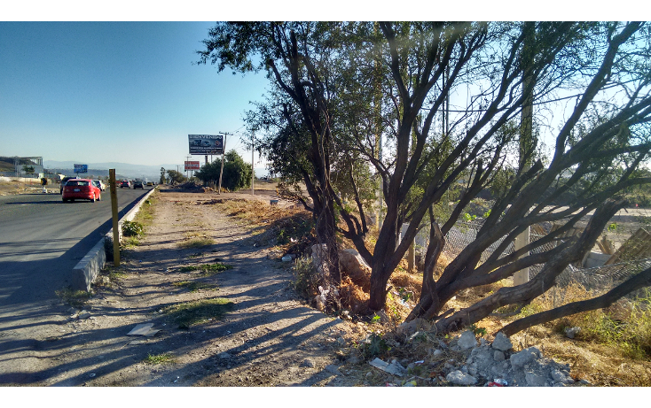 Foto de terreno habitacional en venta en  , paseo del piropo, querétaro, querétaro, 1660492 No. 03