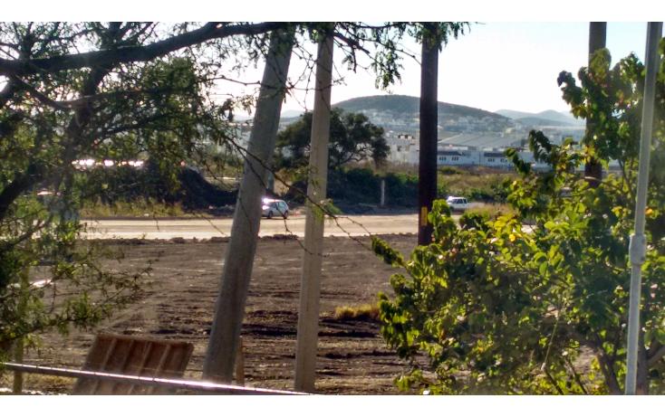 Foto de terreno habitacional en venta en  , paseo del piropo, querétaro, querétaro, 1660492 No. 04
