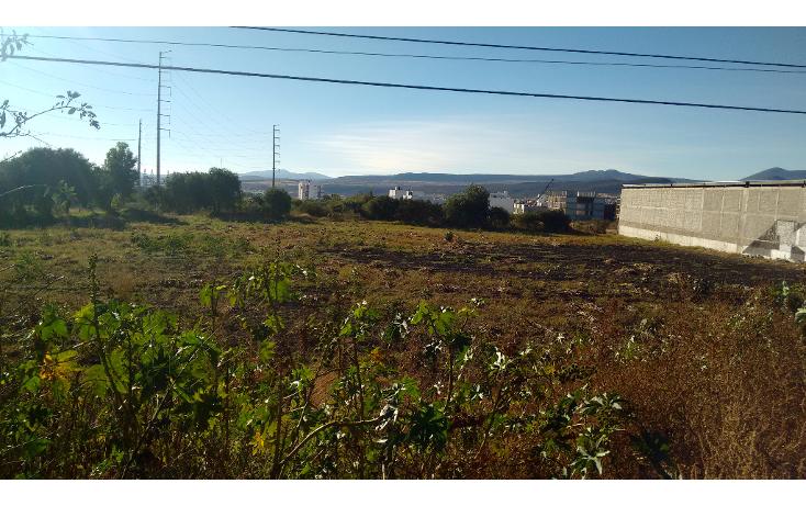 Foto de terreno habitacional en venta en  , paseo del piropo, querétaro, querétaro, 1660492 No. 06