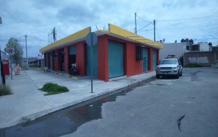 Foto de local en venta en paseo del pirul, ampliación san juan, zumpango, estado de méxico, 1715498 no 01