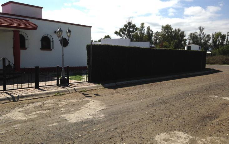 Foto de casa en venta en paseo del porvenir , el porvenir, san juan del río, querétaro, 1494255 No. 05