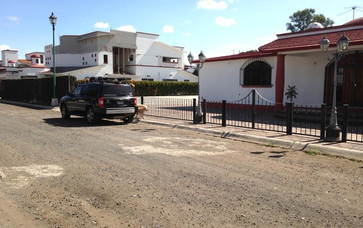 Foto de casa en venta en paseo del porvenir , el porvenir, san juan del río, querétaro, 1494255 No. 08
