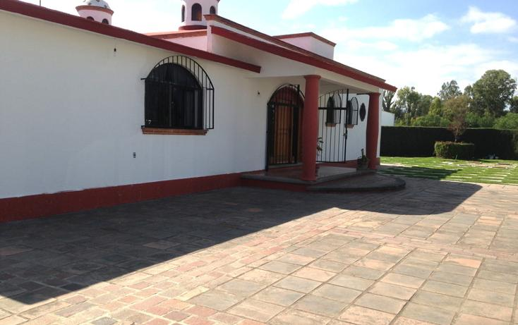 Foto de casa en venta en paseo del porvenir , el porvenir, san juan del río, querétaro, 1494255 No. 10