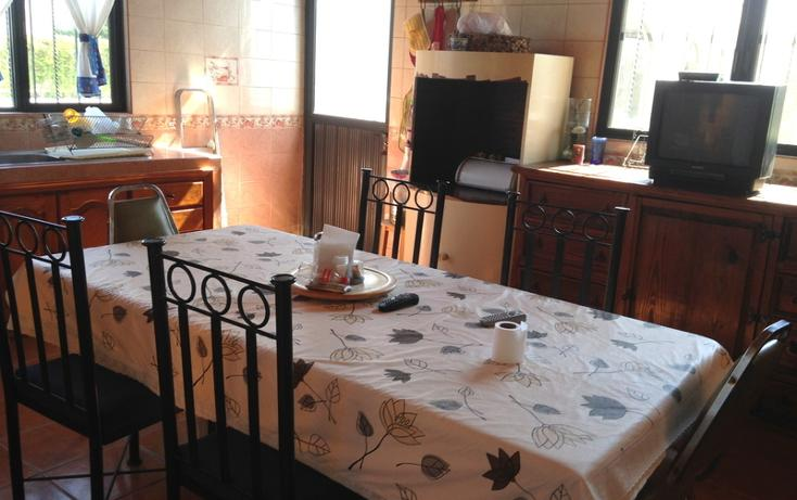 Foto de casa en venta en paseo del porvenir , el porvenir, san juan del río, querétaro, 1494255 No. 19