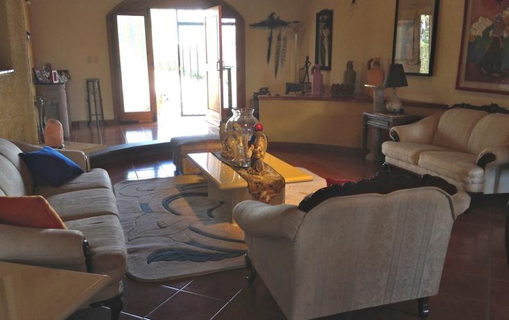 Foto de casa en venta en paseo del porvenir , el porvenir, san juan del río, querétaro, 1494255 No. 25