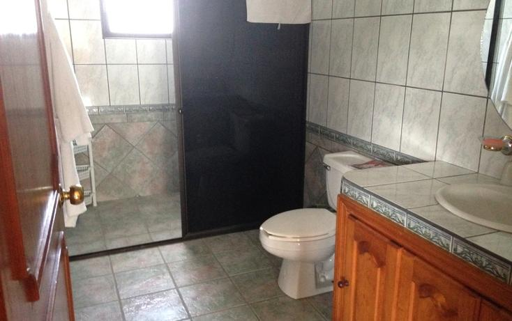 Foto de casa en venta en paseo del porvenir , el porvenir, san juan del río, querétaro, 1494255 No. 31