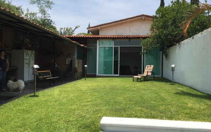Foto de casa en venta en paseo del prado 307, la floresta, chapala, jalisco, 1946258 No. 05