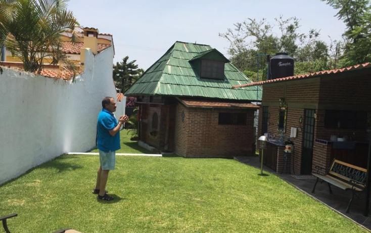 Foto de casa en venta en paseo del prado 307, la floresta, chapala, jalisco, 1946258 No. 16