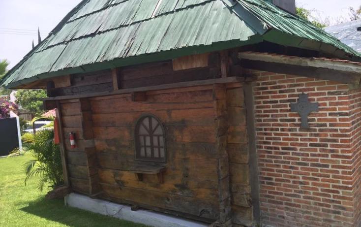 Foto de casa en venta en paseo del prado 307, la floresta, chapala, jalisco, 1946258 No. 18