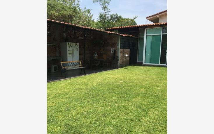 Foto de casa en venta en paseo del prado 307, la floresta, chapala, jalisco, 1946258 No. 22