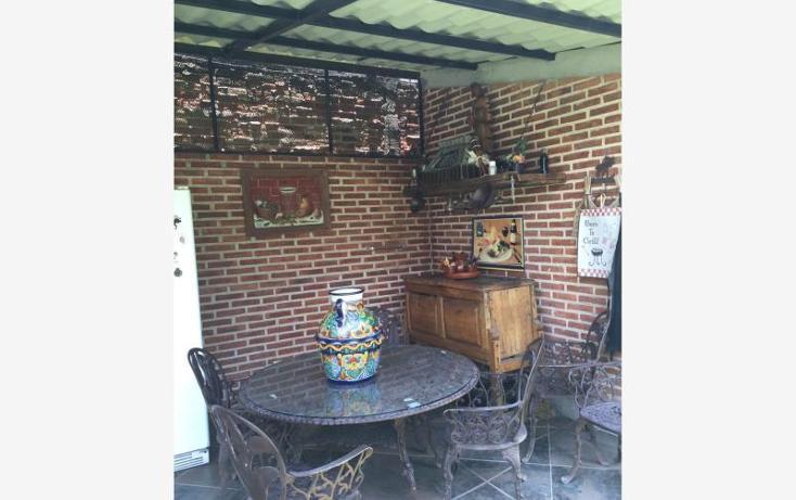 Foto de casa en venta en paseo del prado 307, la floresta, chapala, jalisco, 1946258 No. 24