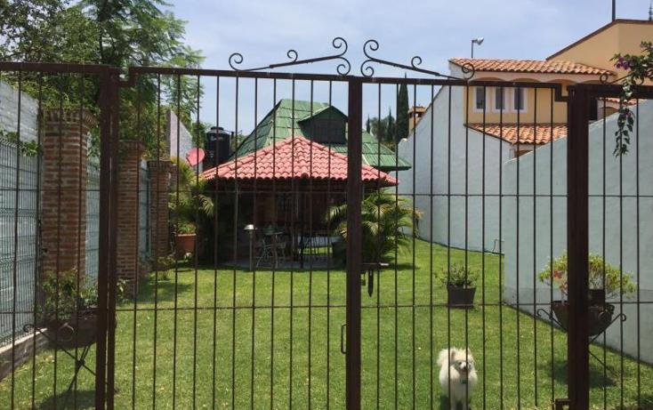 Foto de casa en venta en paseo del prado 307, la floresta, chapala, jalisco, 1946258 No. 30