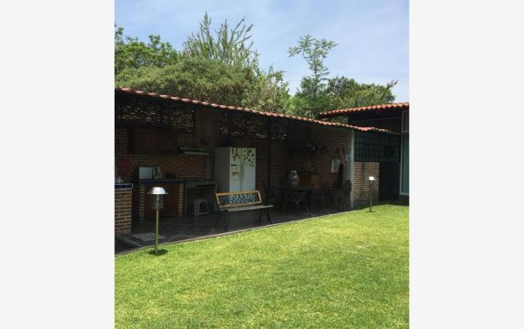 Foto de casa en venta en paseo del prado 307, la floresta, chapala, jalisco, 1946258 No. 32