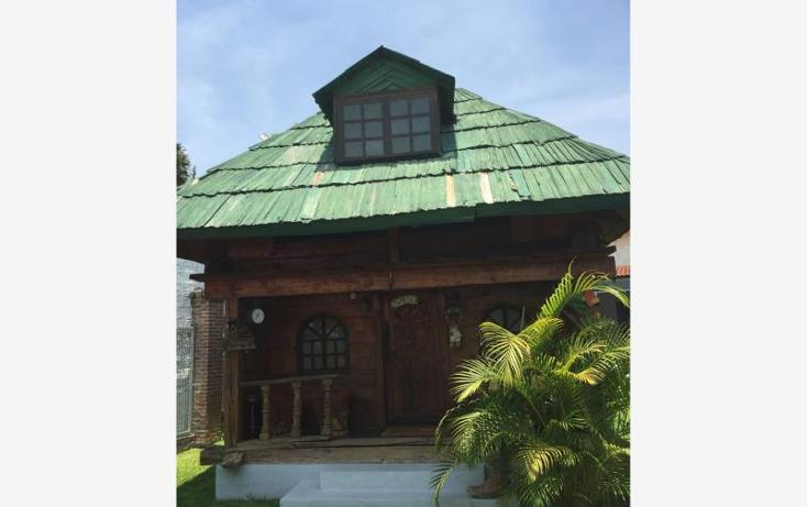 Foto de casa en venta en paseo del prado 307, la floresta, chapala, jalisco, 1946258 No. 36