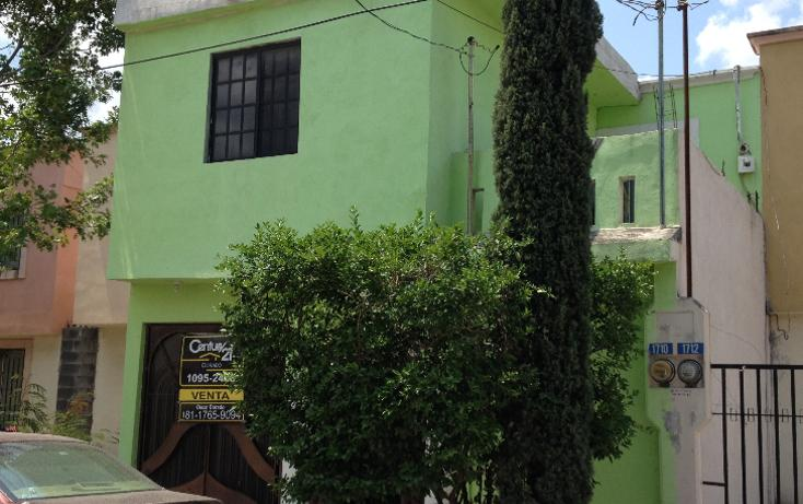 Foto de casa en venta en  , paseo del prado, juárez, nuevo león, 1475523 No. 02