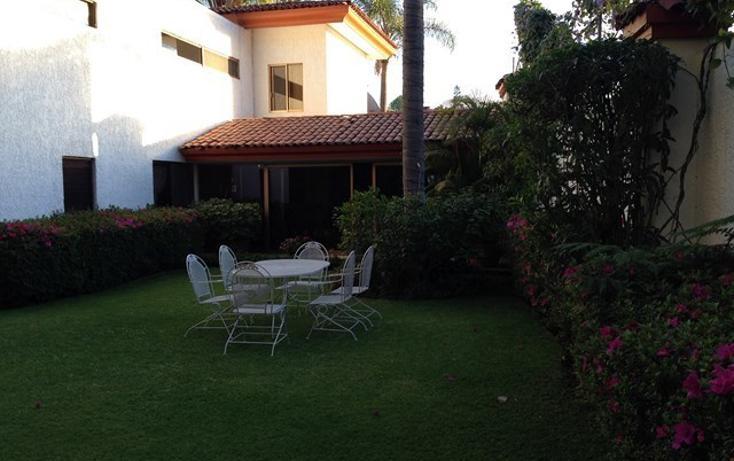 Foto de casa en venta en paseo del prado , lomas del valle, guadalajara, jalisco, 2034058 No. 20