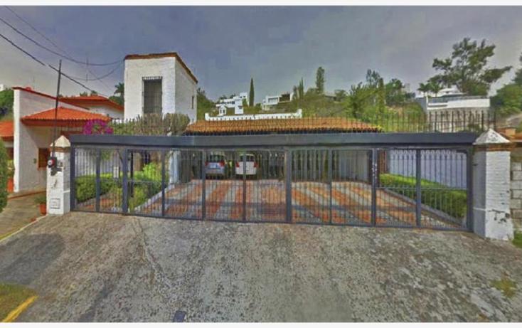 Foto de casa en venta en paseo del prado nonumber, lomas del valle, zapopan, jalisco, 1393323 No. 01