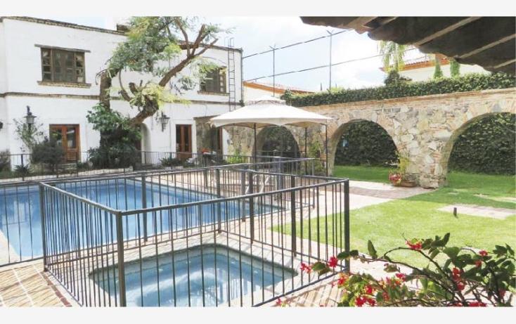 Foto de casa en venta en paseo del prado nonumber, lomas del valle, zapopan, jalisco, 1393323 No. 15