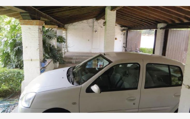 Foto de casa en venta en paseo del prado nonumber, lomas del valle, zapopan, jalisco, 1393323 No. 17